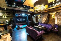 Ресторан Graff Lounge (Граф Лаунж) фото 8