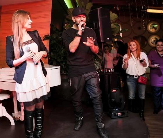 Роуз Бар на Большой Дмитровке (Rose Bar Moscow) фото 39
