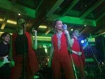 Роуз Бар на Большой Дмитровке (Rose Bar Moscow) фото 40