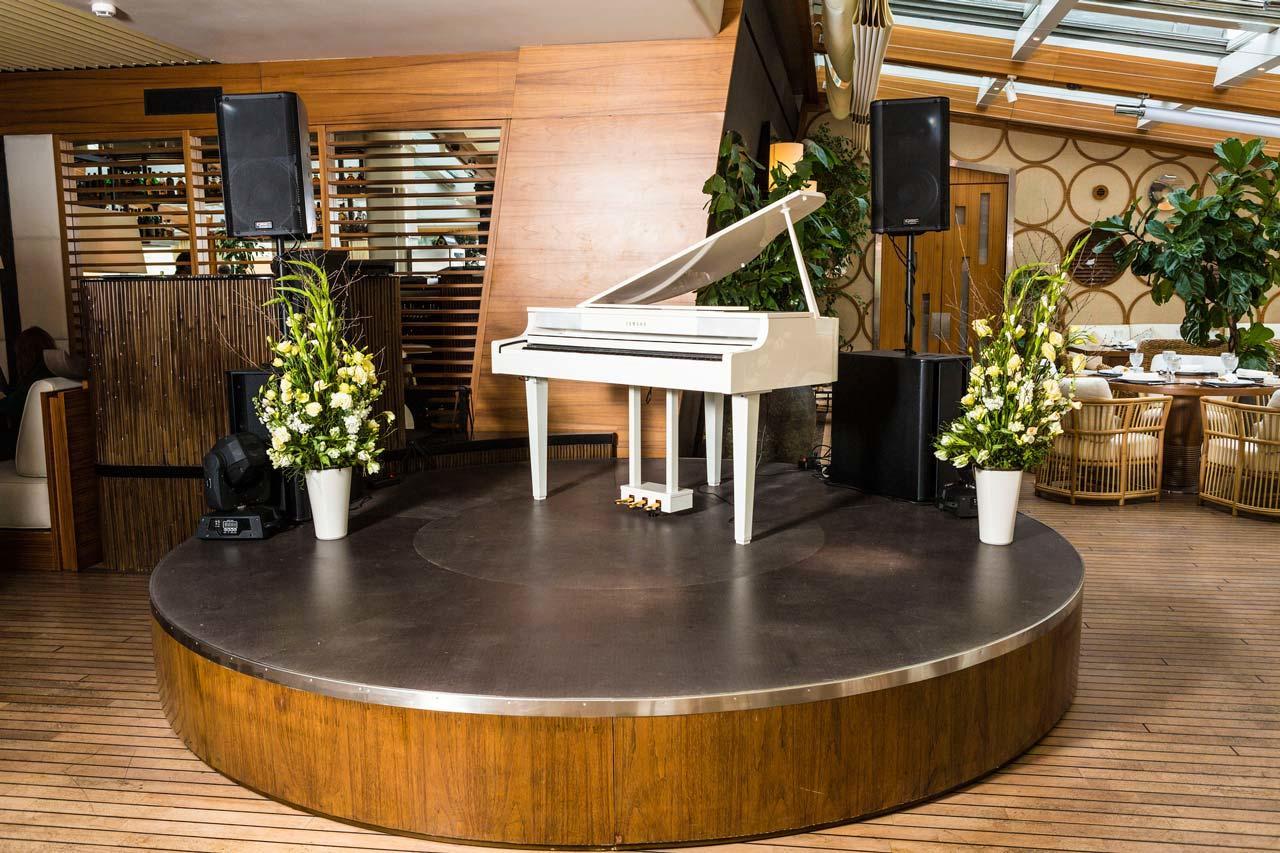 Роуз Бар на Большой Дмитровке (Rose Bar Moscow) фото 9