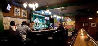 Клуб Dream Bar (Дрим бар) фото 20