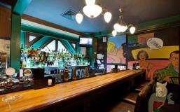 Клуб Dream Bar (Дрим бар) фото 30