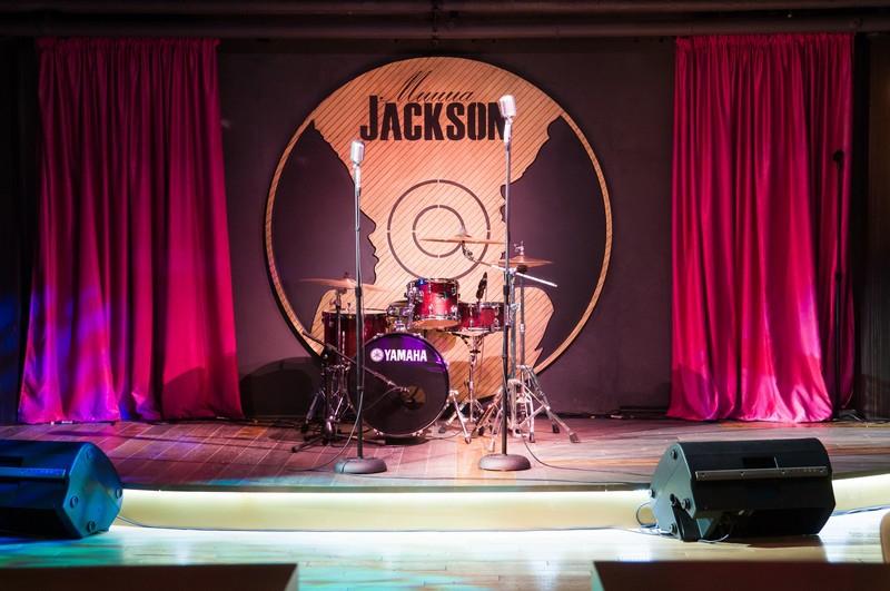 Миша Jackson фото 2
