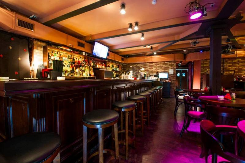 Hidden Bar фото 5