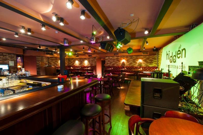Hidden Bar фото 7