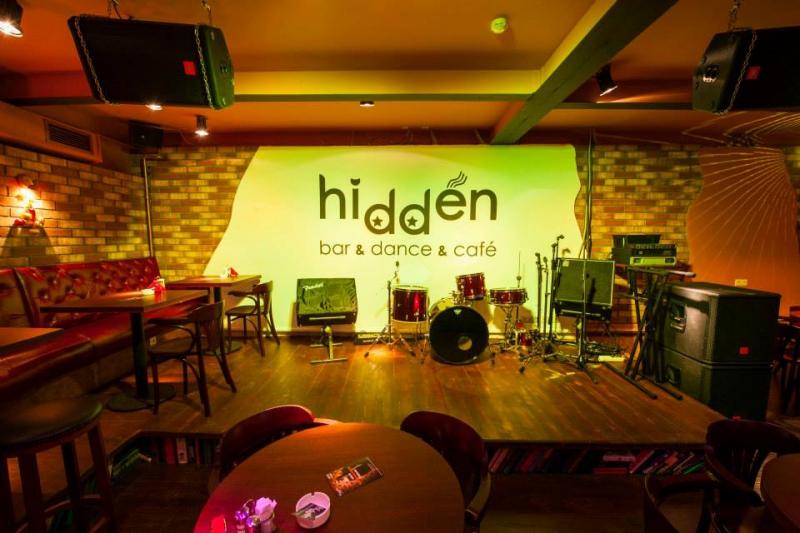 Hidden Bar фото 8