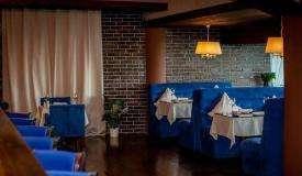 Ресторан Аллюр фото 7
