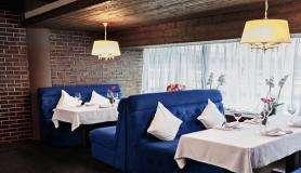 Ресторан Аллюр фото 8