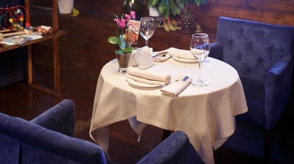Ресторан Аллюр фото 10