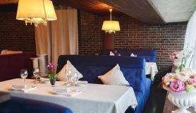 Ресторан Аллюр фото 1
