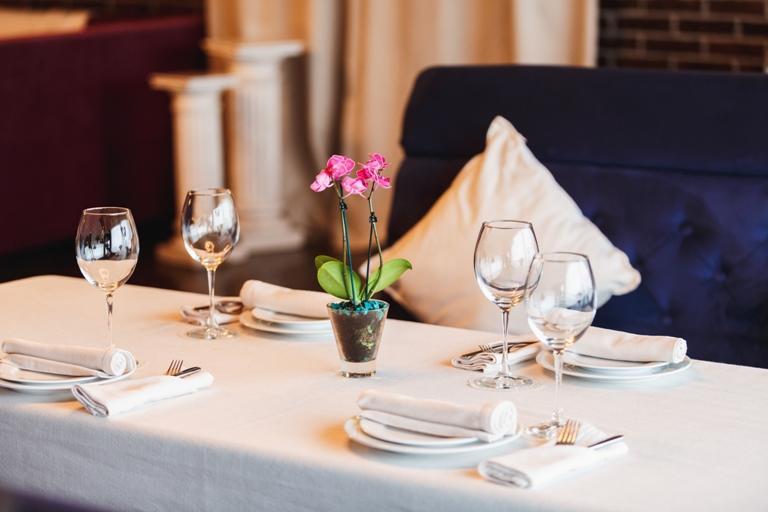 Ресторан Аллюр фото 6
