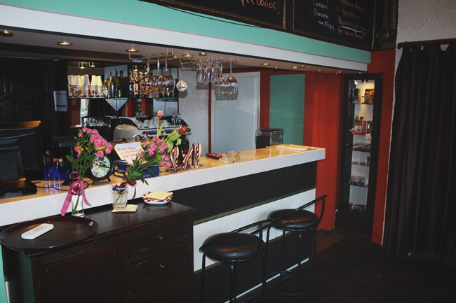 Кафе Цайт фото 1