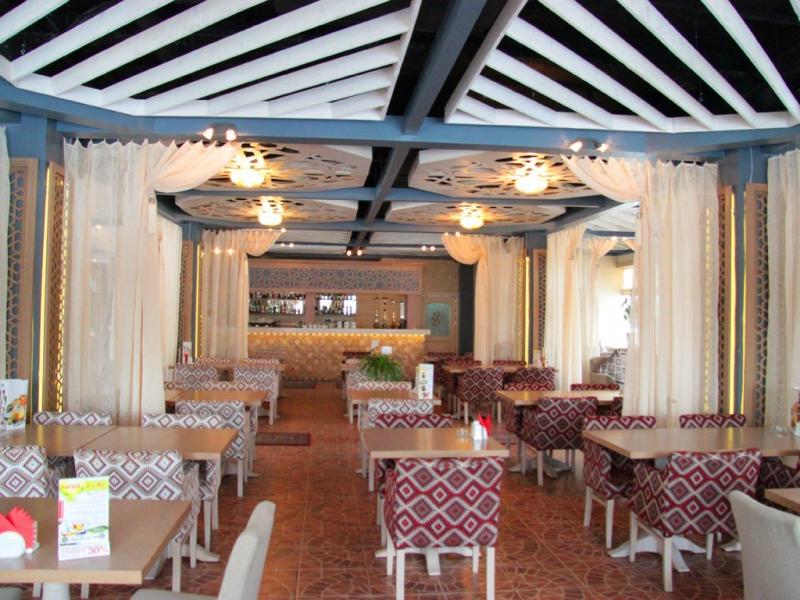 Ресторан Чайхана Fusion фото 3