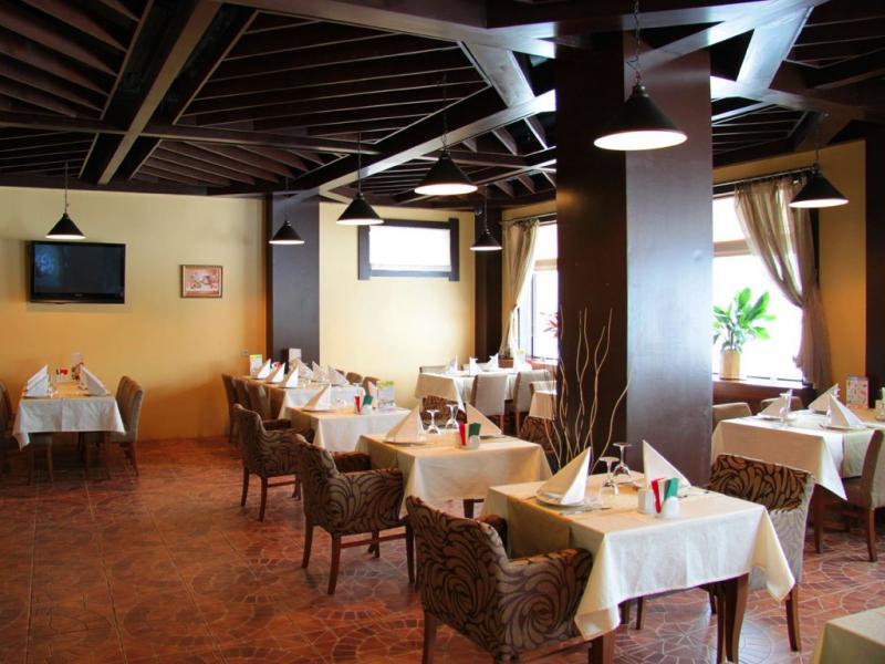 Ресторан Чайхана Fusion фото