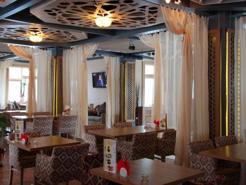 Ресторан Чайхана Fusion фото 5