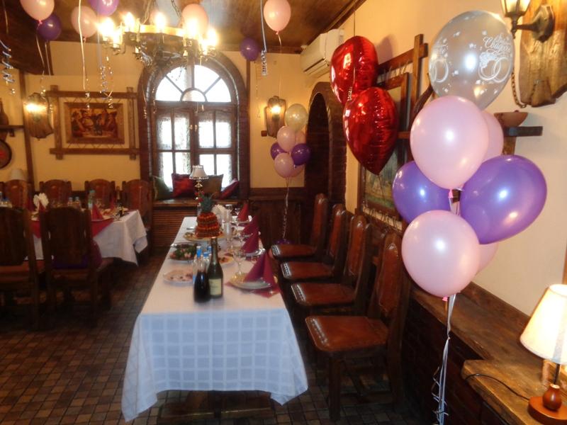 Ресторан Салхино фото 2