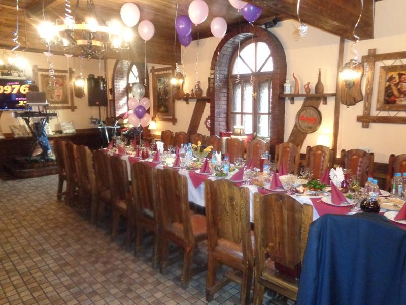 Ресторан Салхино фото 3