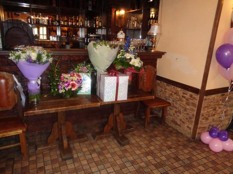 Ресторан Салхино фото 5