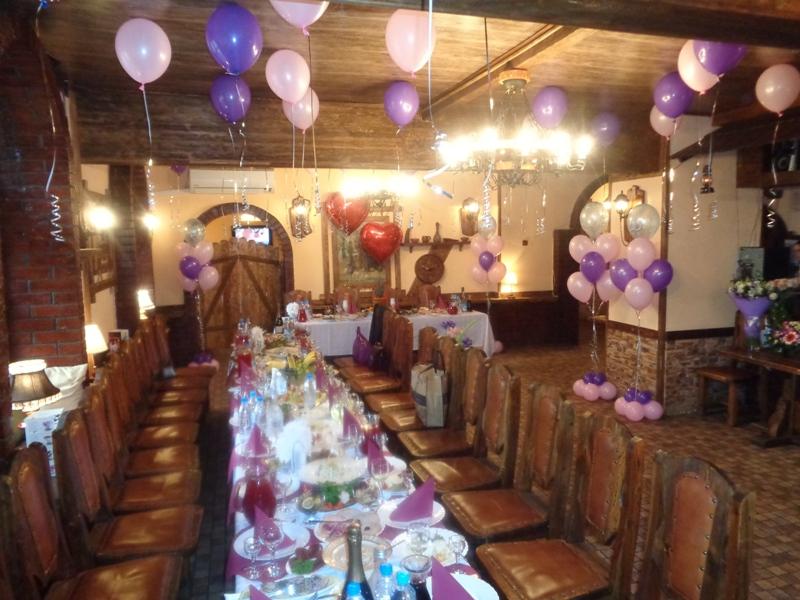 Ресторан Салхино фото 6