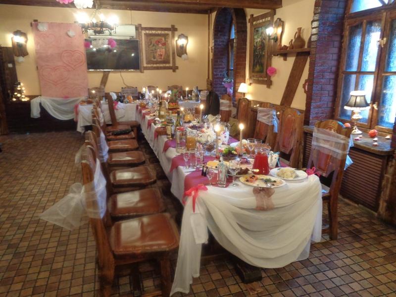 Ресторан Салхино фото 7