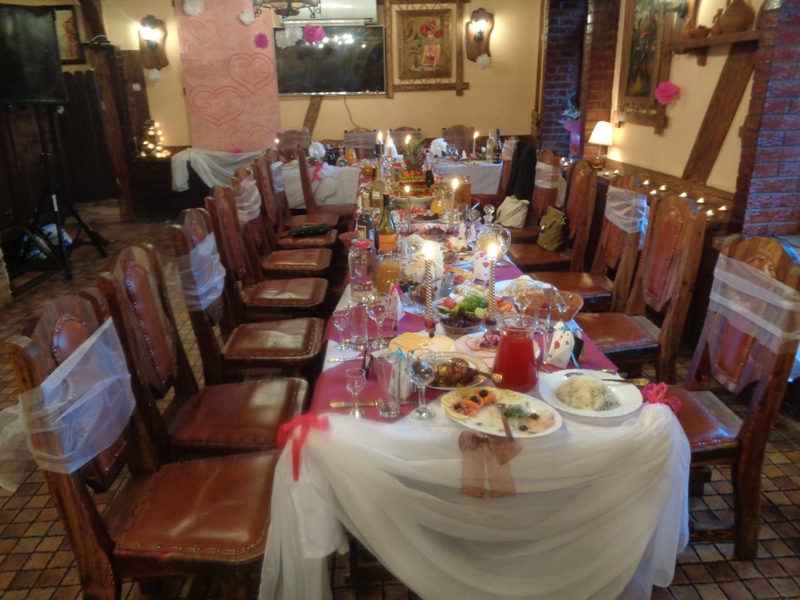 Ресторан Салхино фото 1