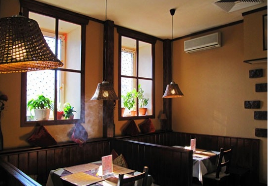 Кафе Либерто фото 4