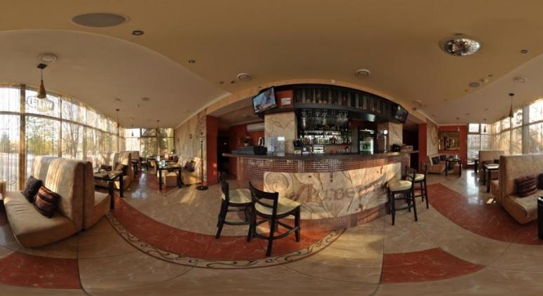 Кафе Либерто фото