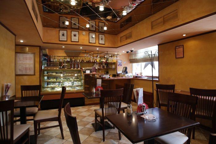 Кафе Либерто фото 7