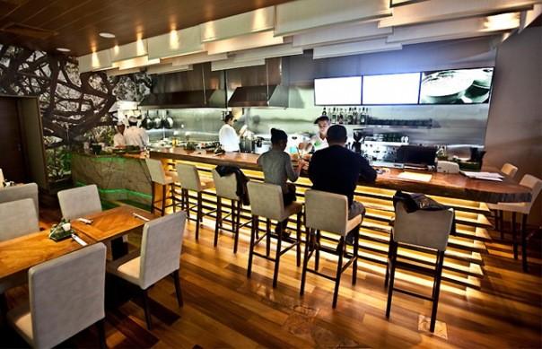 Азиатское Кафе Zю Кафе на Павелецкой фото 3