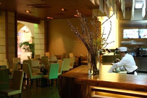 Азиатское Кафе Zю Кафе на Павелецкой фото 2