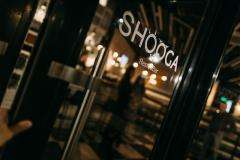 Панорамный Ресторан Shooga фото 3