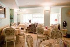Ресторан Vanilla Sky фото 6
