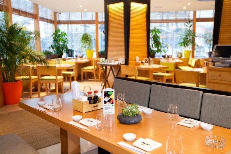 Японский Ресторан Эдоко на Смоленской фото 1