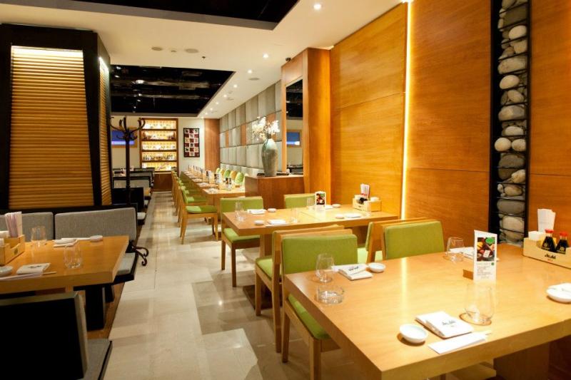 Японский Ресторан Эдоко на Смоленской фото 12