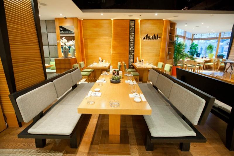 Японский Ресторан Эдоко на Смоленской фото 13