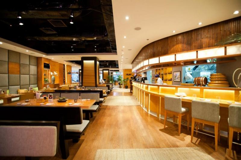 Японский Ресторан Эдоко на Смоленской фото 14