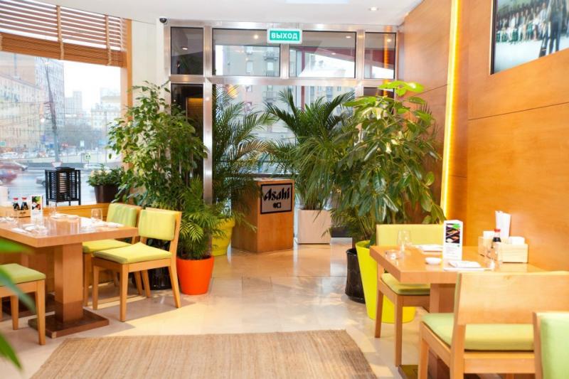 Японский Ресторан Эдоко на Смоленской фото 15