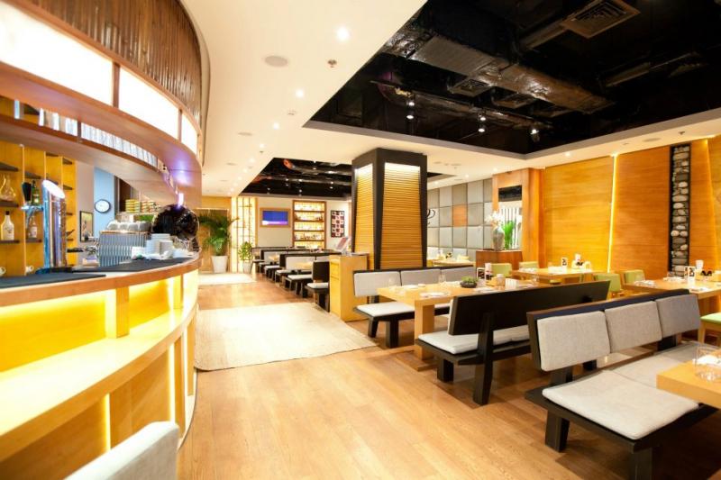 Японский Ресторан Эдоко на Смоленской фото 16