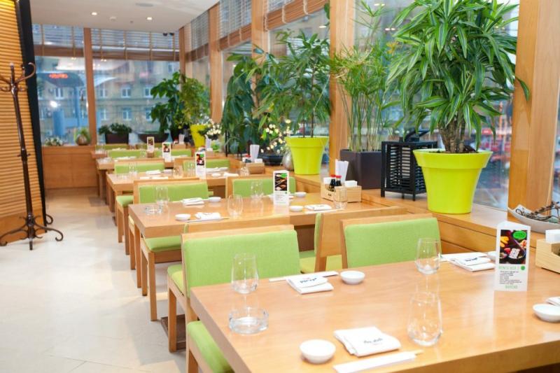 Японский Ресторан Эдоко на Смоленской фото 10