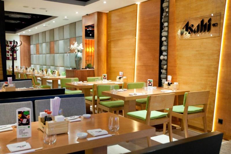 Японский Ресторан Эдоко на Смоленской фото 9