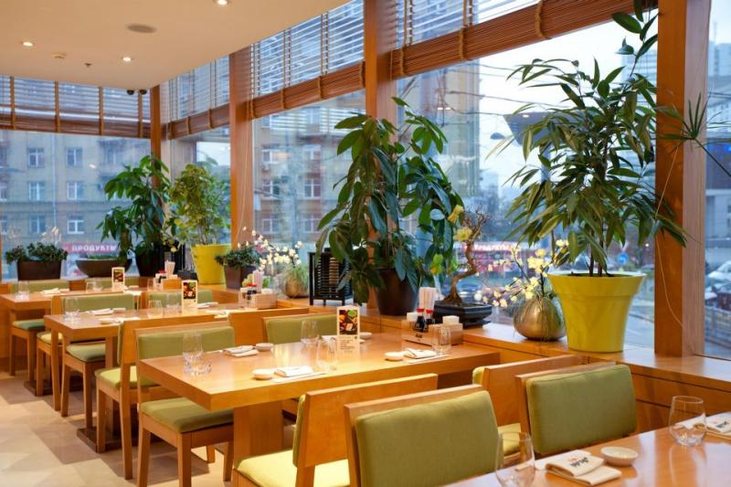 Японский Ресторан Эдоко на Смоленской фото