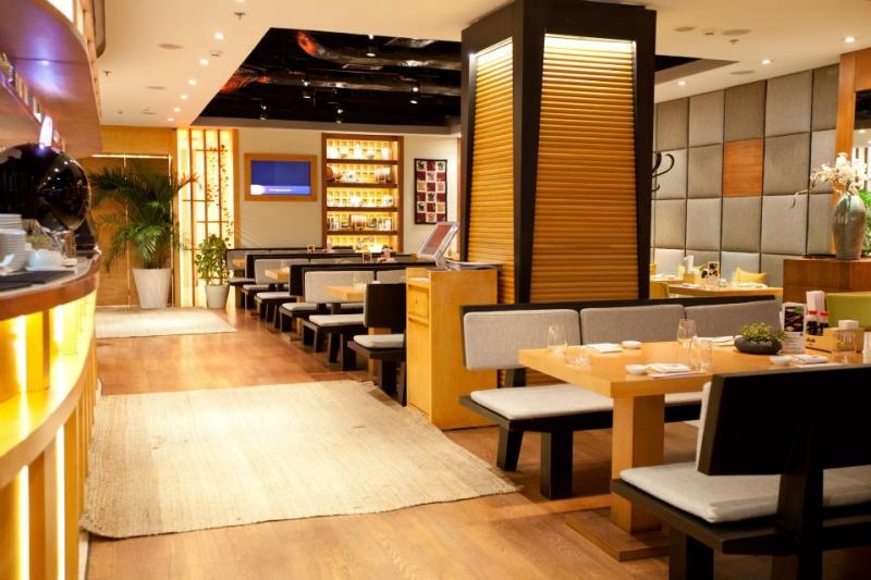 Японский Ресторан Эдоко на Смоленской фото 4