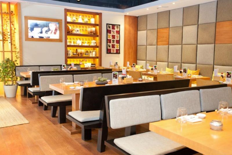 Японский Ресторан Эдоко на Смоленской фото 5