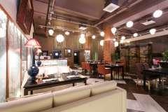 Ресторан Ginkgo (Гинкго) фото 12
