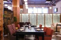 Ресторан Ginkgo (Гинкго) фото 9