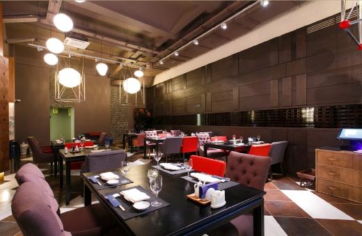 Ресторан Ginkgo (Гинкго) фото 5