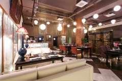Ресторан Ginkgo (Гинкго) фото 1