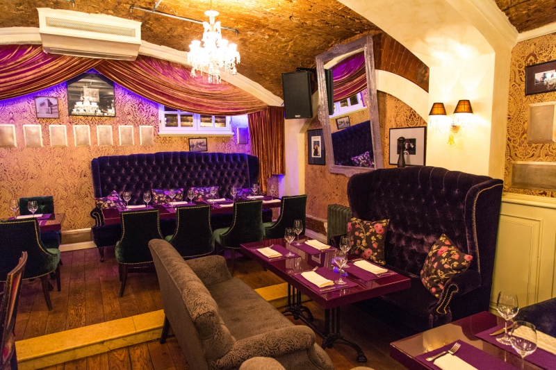 Караоке Romanov Bar (Романов Бар) фото 18