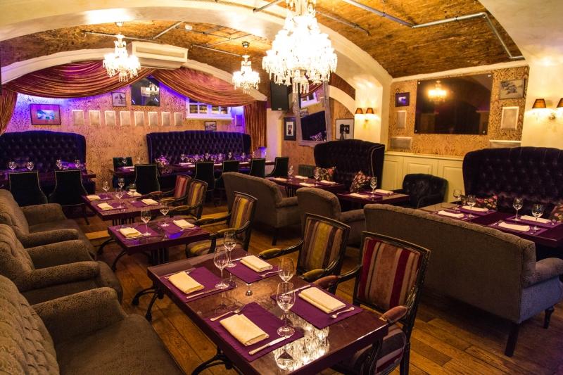 Караоке Romanov Bar (Романов Бар) фото 21