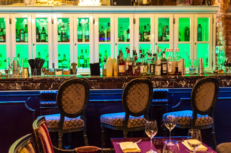 Караоке Romanov Bar (Романов Бар) фото 22